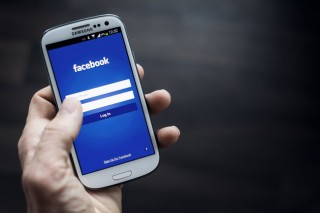 Facebook Goes Down for Android App Users