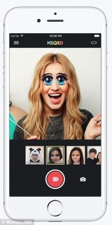 Facebook buys 'face swapping' app Masquerade to take on Snapchat in battle of the selfie filters