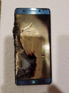 Samsung to Delay Galaxy S8 Launch After Note 7 Investigation